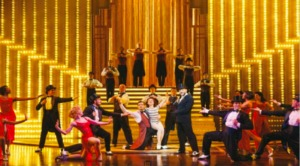 The Musical Paramour Comes to Hamburg