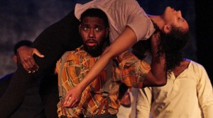 Physical Theater Festival Chicago Opens Up to Circus Programming in 2019