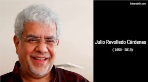 Julio Revolledo, Considered the Greatest Historian of Mexican Circus, Has Died.