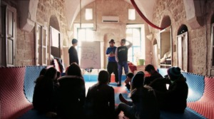 New Publication <em>Circus in Dis-Comfort Zones</em> addresses Social Circus Projects with Refugees and Asylum Seekers