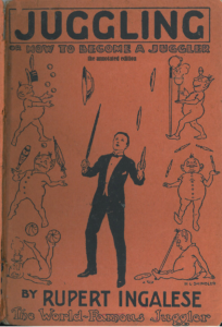 Juggling or How to Become.a Juggler cover