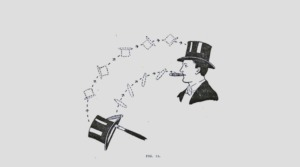 Stop and Read: Early 20th Century Juggling Manual Re-Release!