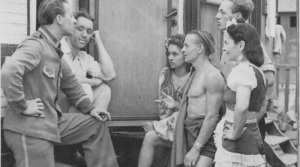 How a German Circus Saved a Jewish Family of Circus Artists