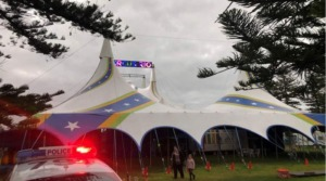 Circus Rio Shut Down After Two Performers Suffer Serious Injuries in Less Than a Week