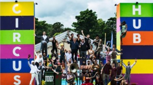 Underbelly Circus Line-Up for Edinburgh Fringe 2019 Covers It All