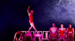 Edinburgh Fringe Spotlight—Casus Has Circus in Their<em> DNA</em>