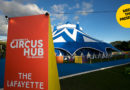 Underbelly: Exposing the Success of Circus at the Edinburgh Fringe Festival