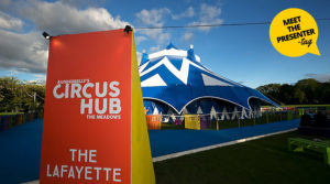 Underbelly: Exposing the Success of Circus at the Edinburgh Fringe Festival