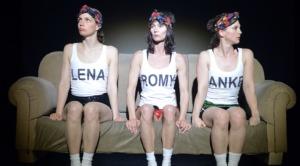 Edinburgh Fringe Spotlight—<em>Raven</em>, A Reflection on Motherhood