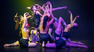 AYCOFest 2019 – A Bright Future for Youth Circus in America