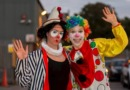 Making a Pitch: Why Circus Deserves to Be Recognised as an Art Form