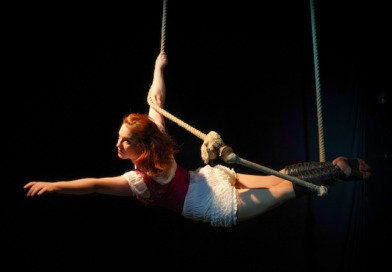 <em>The Escape Act</em>: Hiding from the Holocaust – The Story of a Family Saved by the Circus
