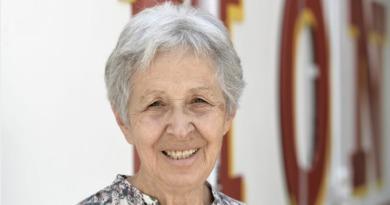 Swiss Circus Monti founder Hildegard Muntwyler Passes Away