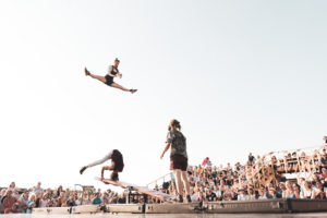 Berlin Circus Festival 2019: Two Perspectives