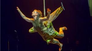 Recreating the Magic: Saint John's Second International Circus Festival