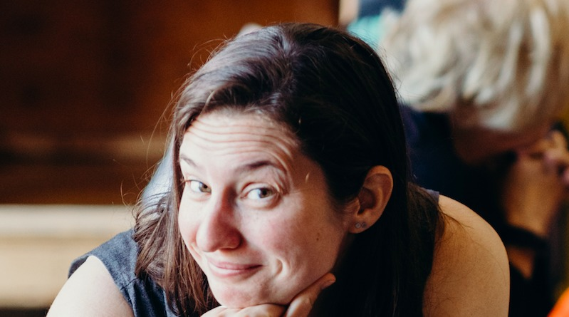 Quick Talk with Tara Jacob, New Executive Director of the American Youth Circus Organization