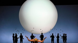 Juggling in the Opera with Gandini–<em>Akhnaten</em> Comes to The Met