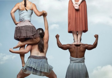 """""""Go Beyond the Stereotype"""": A Thoughtful Discussion Regarding Gender, Binaries, and Contemporary Circus"""