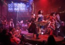 Circus Goes Atomic! Spiegelworld's New Show Goes from Edinburgh to the Las Vegas Strip