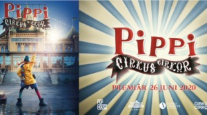 ABBA's Bjorn Ulvaeus Produces Circus Musical with Cirkus Cirkör Based On PIPPI LONGSTOCKING