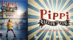 ABBA's Bjorn Ulvaeus Produces Circus Musical with Cirkus Cirkör Based On PIPPI LONGSTOCKING