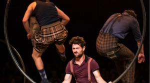 NoFit State Circus Brings Acclaimed Show <em>Lexicon</em> to The Roundhouse