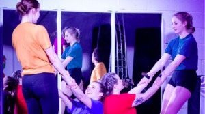 Why a Longsight Circus School is Prescribing Juggling and Trapeze to Cope with Anxiety