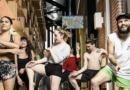 Circus Oz Explores New Artistic Direction