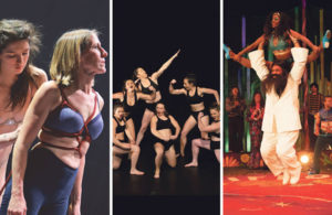 Top 50 shows of 2019: Circus
