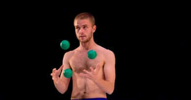 Is Juggling Liquid? – Obstacles and Opportunities in Artistic Research in Circus