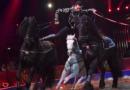 Classic & Modern Circus Meld at Monte Carlo International Circus Festival – 44th Edition