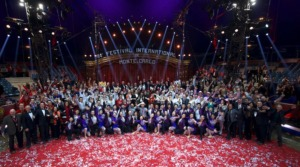 Festival International du Cirque de Monte Carlo Winners 2020!