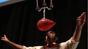 Can You Name a Famous Juggler? | Thom Wall | TEDxGatewayArch