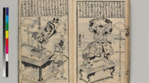 Mapping Contortion in Japan– Part One, A History