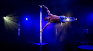 Circus Sarasota Reinvents the Great American Circus for the 21st Century