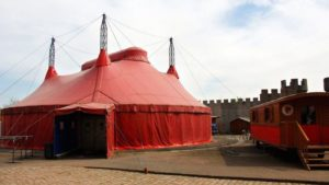 The First Case of Coronavirus Detected in the North Led to the Closure of the Regional Center for Circus Arts in Lomme