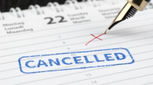 Making Heartbreaking Decisions–Circus Is Canceled