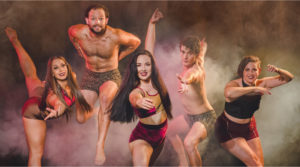 <em>Chasing Smoke</em> Brings First Nations Experiences into the Circus Ring