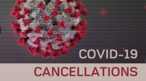 COVID-19 Circus Event Cancellations – Last Update: June 22, 2020