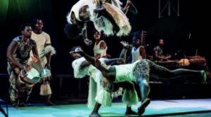 Spotlight Africa: Ivory Coast's Popular Circus Festival Expands Its Reach
