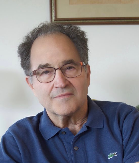 Jed Wheeler contemporary circus programmer