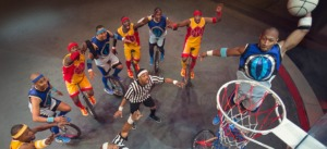 The Ripple Effect of Continued Conversation: People of Color in Contemporary Circus