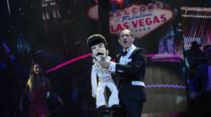 Ventriloquist Kevin Huesca Talks About 'Extravaganza' Experience