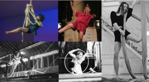 Honoring Mental Health Month with a Micro-grant for Early Career Circus Artists