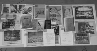 Somersaulting Out of the Archive: Facets of Circus Studies in German-Speaking Countries