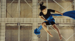 From the Archive: Up Close with the Students of the Shanghai Circus School