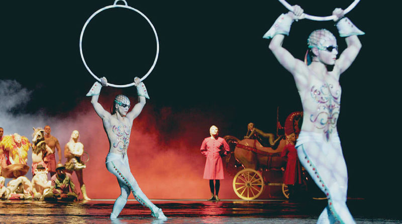 Cirque Du Soleil Bankruptcy: 3,480 Employees Terminated, Stalking Horse Bidder Secured