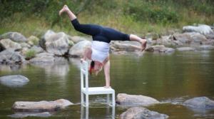 Meet the Circus Graduate from NECCA –Marysia Kochac