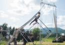 Michiko Tanaka On Making Circus Happen in Japan with Setouchi Circus Factory