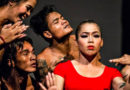 Lifted from Poverty by a Cambodian Cirque du Soleil, Acrobats Support 1,200 Students Through Nightly Shows